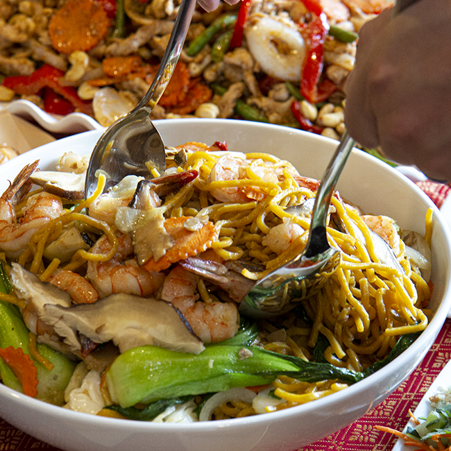 best asian food